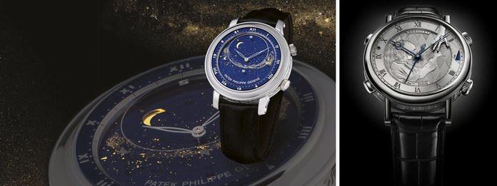 全球独一无二的限量版腕表,哪一款是你的真爱