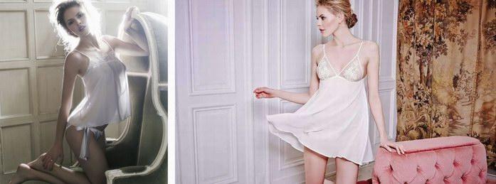 Fleur of England奢侈内衣:设计变幻不定,但每一件都是艺术精品