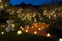 宝格丽BVLGARI巴厘岛度假酒店的婚礼体验