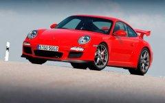 终极版本 试驾2010款保时捷911 GT3