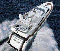 游艇驾驶经验谈