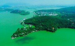 无锡太湖山水游艇俱乐部
