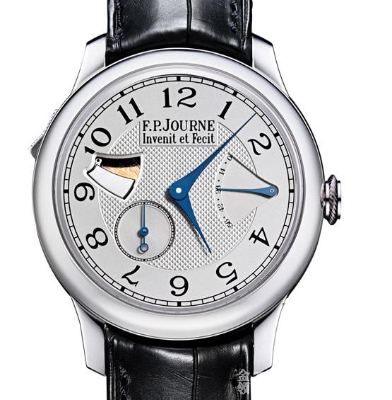 简约设计 手表的低调奢华魅力 1