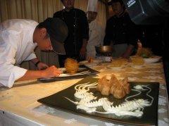 杭帮菜惊艳 宝岛厨师称东坡肉吸引他去杭州度假