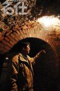叶明钦:北京私人酒窖王国