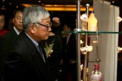 韩国民族传统酒品酒会侵袭中国