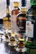 威士忌 英国的国宝级佳酿