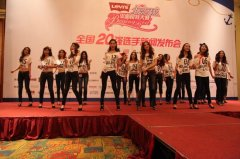 首届北京女孩平面模特大赛20强扬帆起航  沈凌献唱最新单曲