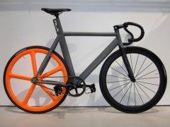 Ralph Lauren 跨界设计自行车