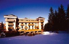 全球奢华滑雪的首选之地-阿尔卑斯山谷LE MELEZIN度假酒店