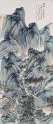 中国古代书画及中国近现代画拍卖