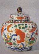 极品中国瓷器古玩艺术