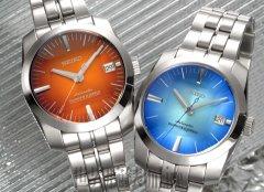 SEIKO 2006新款系列精英腕表