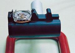 腕表精准度的调