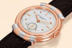 手表的造型美学