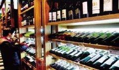 进口葡萄酒竞相角逐中国市场