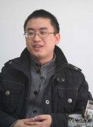 铁血网蒋磊:一个将铁血融入到骨子里的文人