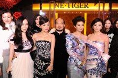 中国第一奢侈真人博彩娱乐网站NE-TIGER落户上海