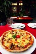 全方位评价北京最好吃的8家比萨店