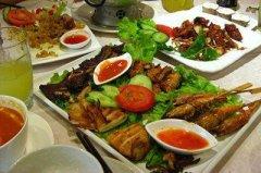 上海十大泰国风味美食餐厅