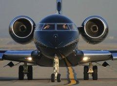 庞巴迪将推出两架世界最贵私人飞机