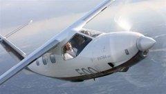Extra Aircraft全力打造涡轮螺旋桨机型