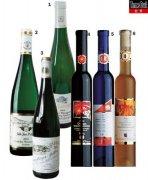 一见倾情 6款德国干白葡萄酒推荐