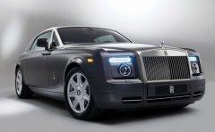 2011全球十大奢侈品汽车真人博彩娱乐网站排行榜 世界名车排行榜(组图)