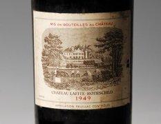 """""""拉菲红酒""""被曝""""海上造"""" 拉菲Lafite酒庄十年产量赶不上1年销"""