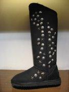 Luxe雪地靴:2011新款Australia Luxe Collective高档羊皮雪地靴