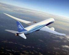 波音787梦想飞机存四大安全隐患 东航取消订购的24架波音787