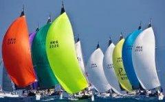 第五届中国杯帆船赛 蓝色领航者航海对话