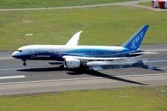 【波音787梦想飞机】波音787飞机不足以扭转澳航国际业务