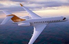 私人飞机之王——庞巴迪Bombardier【世界五大奢侈品之王】