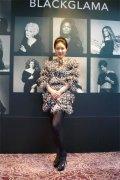 王碧儿、孙菲菲、刘羽琦、潘霜霜红毯斗艳 优雅与性感同台