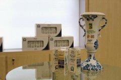 有机奶中国名片——特仑苏有机奶问鼎有机食品金奖