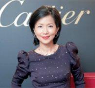 奢侈品的生存武器:专访Cartier卡地亚中国区行政总裁简雅汶女士