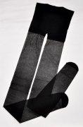 黑丝袜:黑丝袜穿着场合 黑丝袜服饰搭配_黑丝袜mm的诱惑