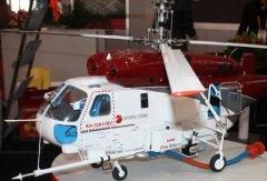 卡-32A11BC直升机:中国购俄20架卡32A11BC 俄方自信还会卖更多