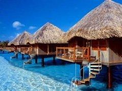瓦卡亚俱乐部:在私人度假胜地 享受居住的快感