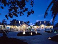 塞舌尔北岛酒店 星空下的好梦香甜