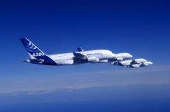 中国航空抵制欧盟碳排放税 空客120亿美元订单泡汤