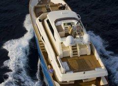 游艇设计制造领导者——Ferretti法拉帝