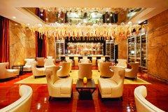 费尔蒙Fairmont旗下亚洲酒店响应地球一小时的熄灯行动