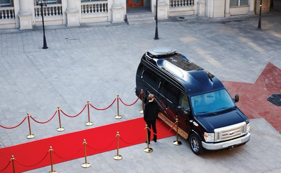 成就奢华与精准的完美结合 星客特即将亮相北京车展