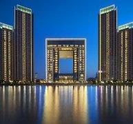 天津瑞吉金融街酒店倾力打造天津首个时装周