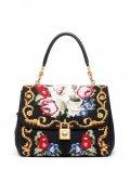 杜嘉班纳(Dolce&Gabbana)2012秋冬鞋履及配件