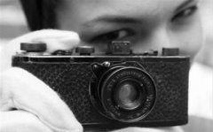 世界最贵相机:1923年制造的莱卡相机拍出170万英镑天价(图)