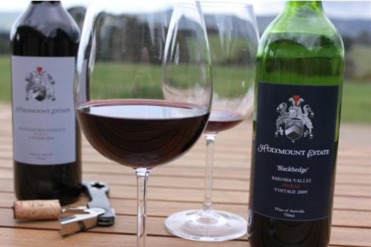 澳大利亚五星级名庄葡萄酒借国际奢侈品展正式进入中国市场