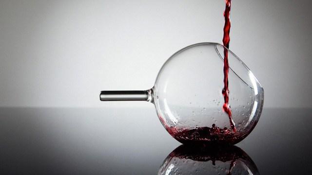 实用而美观 rEvolution Glassware 玻璃杯